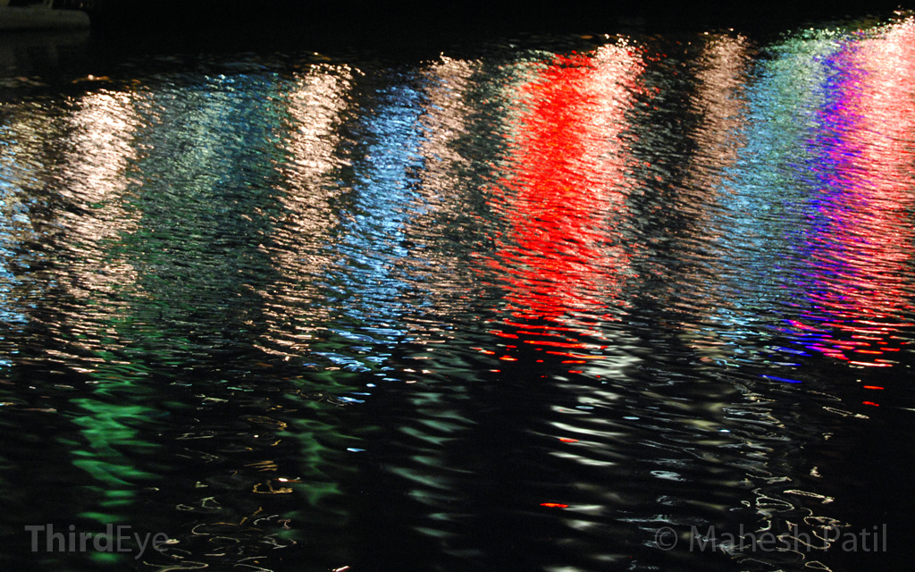 Mahesh Patil, Baltimore, Abstract Photography, Photography, Reflections, Neon