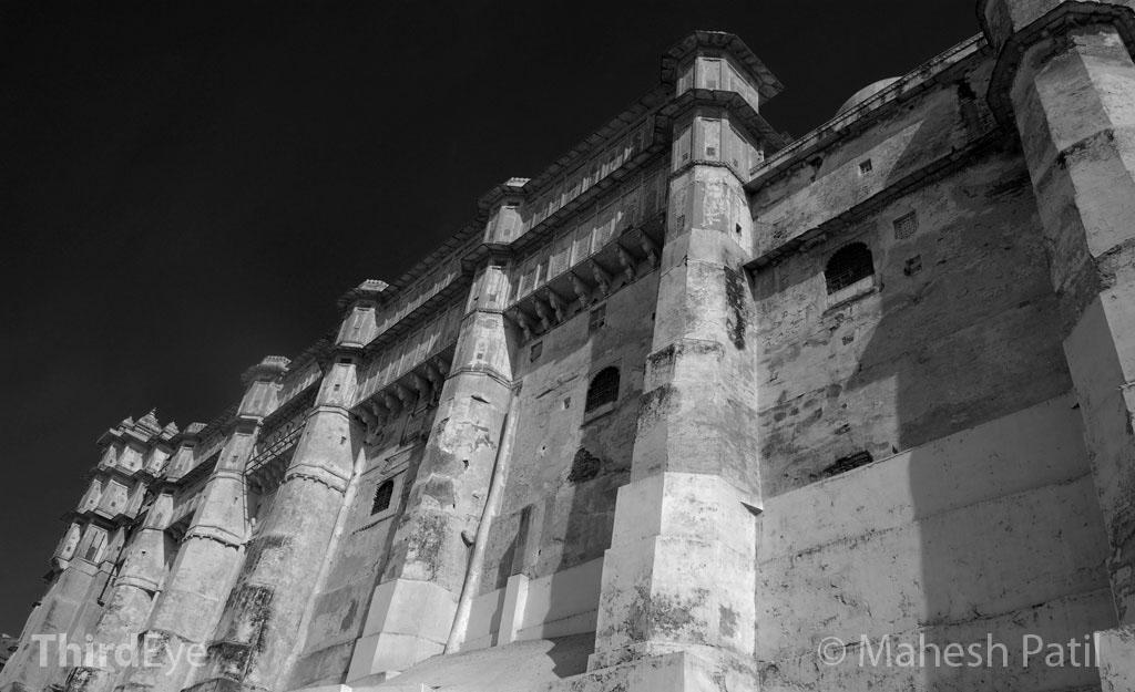 Rajasthan 04: Udaipur CityPalace
