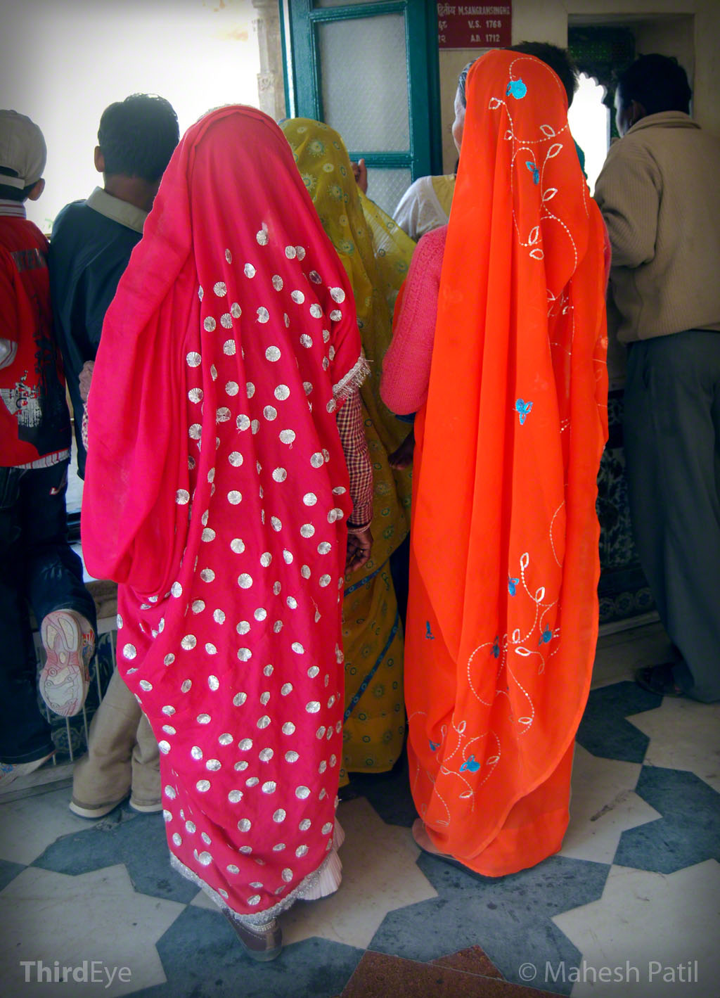 Rajasthan 02: United Colours of Rajasthan