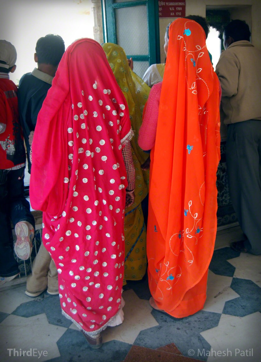 United Colours of Rajasthan
