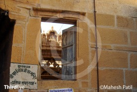 Mahesh Patil, ThirdEye, Photography, India, Rajasthan, Jaisalmer Fort