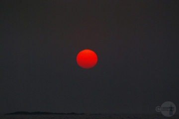 Xmas Sunset, Sunset, Uttan, Mahesh Patil, Photography