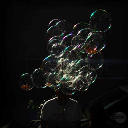 Man of Thought, Mahesh Patil, Photography, MaheshPatil.Net