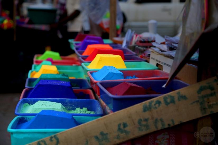 Colours of Joy II