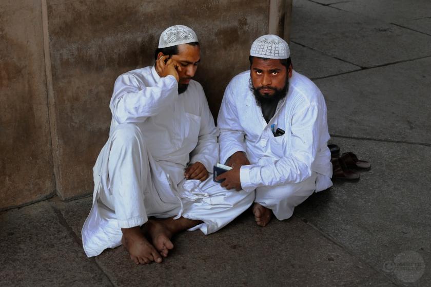 A Glaring Glance, Mahesh Patil, Photography, MaheshPatil.net, Photography, India, Old Hyderabad