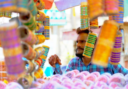 The Bangleman!, Mahesh Patil, Mahesh Patil.Net, Mahesh Patil Photography, Hyderabad, Charminar, Old Hyderabad, Street Market, India
