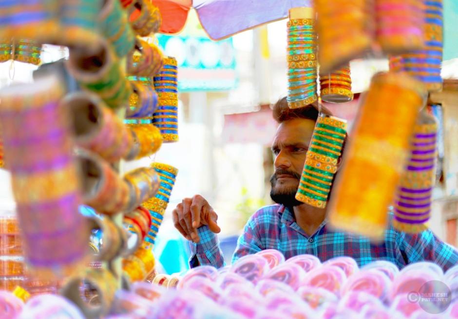 The Bangleman!, Mahesh Patil, Mahesh Patil.Net, Mahesh Patil Photography, Hyderabad, Charminar, Old Hyderabad, Street Market, India